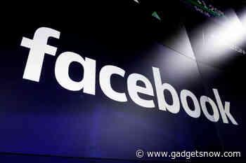 Facebook showing gender-biased job ads: Study