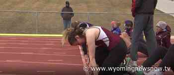 WATCH: Baseball, Soccer, Softball, and Track & Field athletes all compete in Cheyenne's sports-filled Friday - wyomingnewsnow.tv