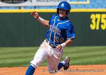 SAU baseball and softball games postponed - Magnolia Banner News