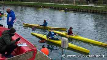 Canoë-kayak: l'ASL – Grand Arras multiplie les initiatives pour que les enfants continuent de pratiquer - La Voix du Nord