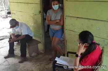 Lo aprovecharon, son alfabetizados en La Pintada de Tonosí - Día a día