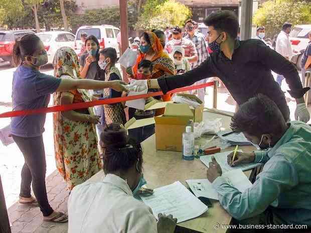 Coronavirus LIVE: No lockdown, but curbs needed, says Delhi CM Kejriwal - Business Standard