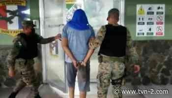 Aprehenden a ciudadano con sustancias ilícitas en Chepo - TVN Panamá