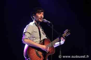 Le Haillan : Alexandre Castillon remporte le deuxième Tremplin chanson de l'Entrepôt - Sud Ouest