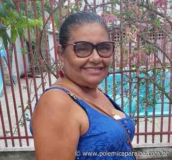Luzia Soares, ativista social, morre aos 68 anos em Alagoa Grande - Polêmica Paraíba - Polêmica - Polêmica Paraíba