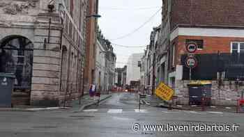 À Arras, comment la ville veut sécuriser les sorties d'école - L'Avenir de l'Artois