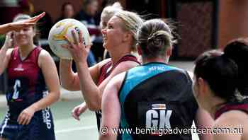 Sandhurst fires another early warning in BFNL netball - Bendigo Advertiser