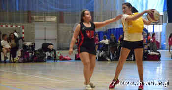 Junior netball league to be played throughout two days of the week. - Gibraltar Chronicle