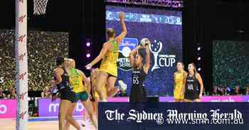 No experience? No worries: Netball goes beyond Australia in search of CEO - Sydney Morning Herald