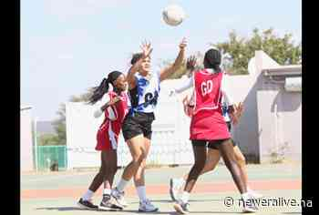 Netball play-offs this weekend - Truth, for its own sake. - New Era