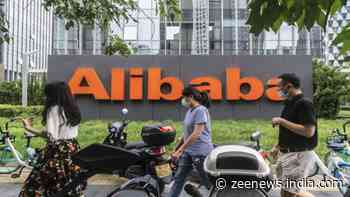 China slaps record $2.8 billion fine on Alibaba after antitrust probe