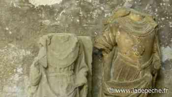 Mirepoix. Constance de Foix, fondatrice de l'abbaye Notre-Dame de Beaulieu - ladepeche.fr