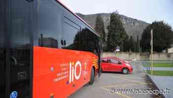 Services à Foix : il faut bien se réorganiser… - LaDepeche.fr