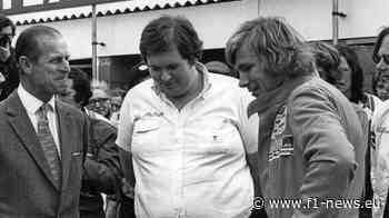 Formula 1 | Liberty Media ricorda il Principe Filippo con dedica e Hunt - F1-News.eu