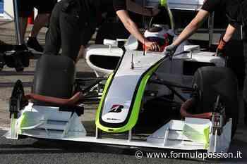 """Favola BrawnGP: """"Pensavamo di aver sbagliato i calcoli"""" - FormulaPassion.it"""