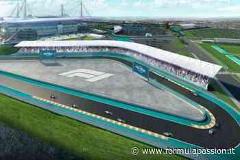 GP Miami, un passo in avanti - FormulaPassion.it