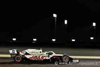 """Schumacher: """"Parlo da solo quando guido"""" - FormulaPassion.it"""