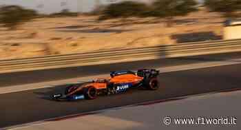 Ricciardo contro la strategia digitale della Formula 1 - F1world
