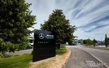 Formula 1, Mercedes: James Allison diventa Chief Technical Officer - Sky Sport
