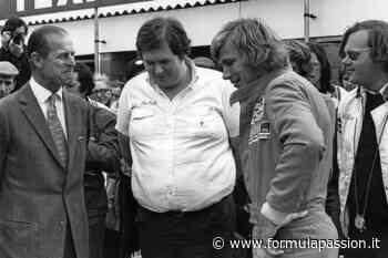 La F1 ricorda il principe Filippo - FormulaPassion.it