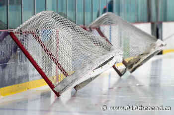MHL: Edmundston Ends Season Due To Rising COVID-19 Cases - 91.9 The Bend