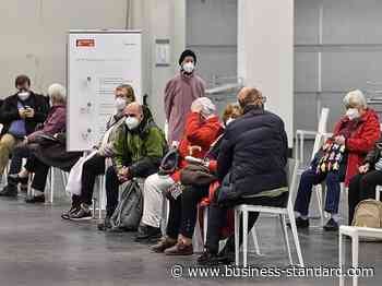 German govt likely to amend law for nationwide coronavirus response - Business Standard