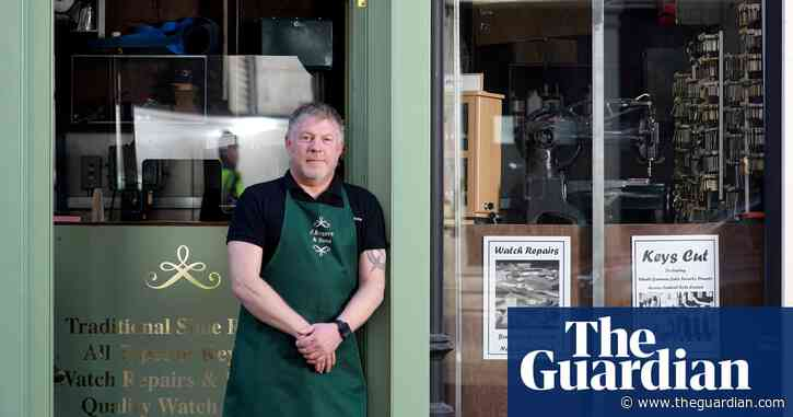 Can the UK's independent shops bounce back?