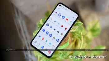 Google Pixel 5a 5G Confirmed After Rumours of Cancellation, Launch Limited to US and Japan - Gadgets 360