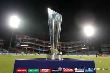 ICC to proceed with Men's Twenty20 World Cup in India - Australasian Leisure Management