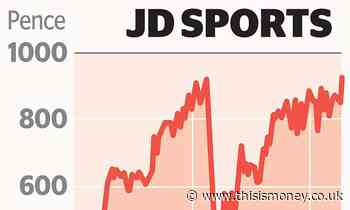 JD Sports boosted by lockdown switch to 'ath-leisure' - This is Money