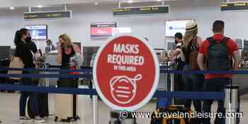 Texas, Florida Governors Issue Ban on Vaccine Passports - Travel + Leisure