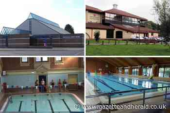 Leisure centres get £800k grant ahead of reopening on Monday - The Wiltshire Gazette and Herald
