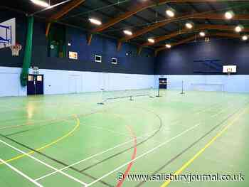 A look inside the newly-refurbished Downton Leisure Centre - Salisbury Journal
