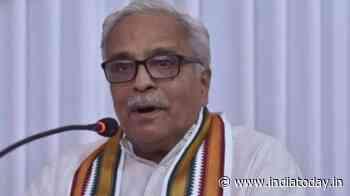 Former RSS Gen Secy Bhaiyyaji Joshi tests positive for coronavirus - India Today