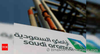 Aramco raised $12.4bn from oil pipeline stake sale