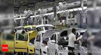 E-commerce to accelerate auto sector growth: Report