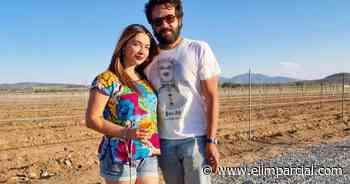 Daniela Lujan fue sorprendida por su novio con un romántico detalle - ELIMPARCIAL.COM