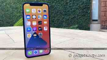 iPhone 12 Becomes Best-Selling Smartphone Globally in January 2021: Counterpoint