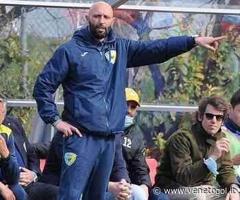 """Arzignano. Bianchini: """"Cartigliano temibile, soprattutto in casa"""" - venetogol.it"""
