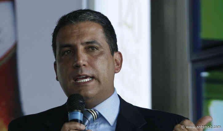 Presidente de Dimayor confirmó lo que pasará con Águilas vs Chicó y Pereira vs Medellín - Antena 2