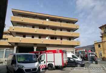 """""""Rifugiati sul balcone"""": gli sfollati di Luserna San Giovanni raccontano la notte dell'incendio - TorinOggi.it"""