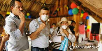 Luis Carlos dejó sus tierras en Chibolo por amenazas, regresó y ahora es un empresario - Seguimiento.co