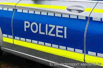 Die Polizei sucht Zeugen nach Straßenverkehrsgefährdung in Losheim am See - Blaulichtreport-Saarland.de - Blaulichtreport-Saarland