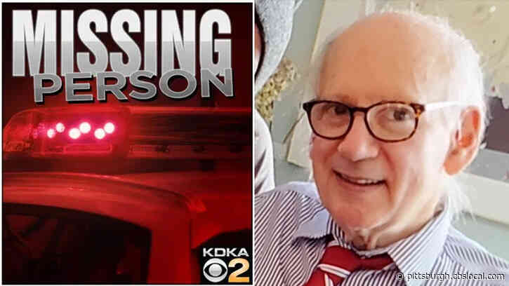 Police Searching For Richard Gordon, Missing 73-Year-Old Man Who Wandered From His Home