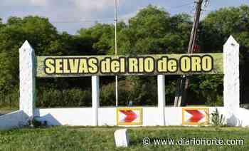Coronavirus: ola de contagios en Selvas del Río de Oro - Diario Norte