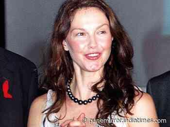 Ashley Judd all set to star in YA Drama - Pune Mirror