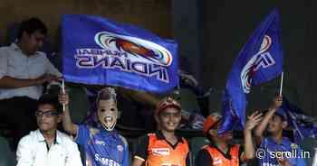 Coronavirus: Negative test report needed to watch IPL games in Wankhede, MCA tells members - Scroll.in