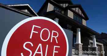 Here's how home prices compare to incomes across Canada