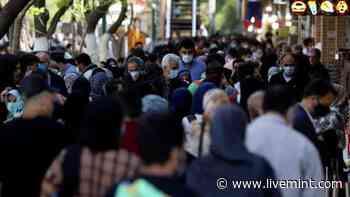 Iran orders 10-day shutdown amid fourth wave of coronavirus pandemic - Mint