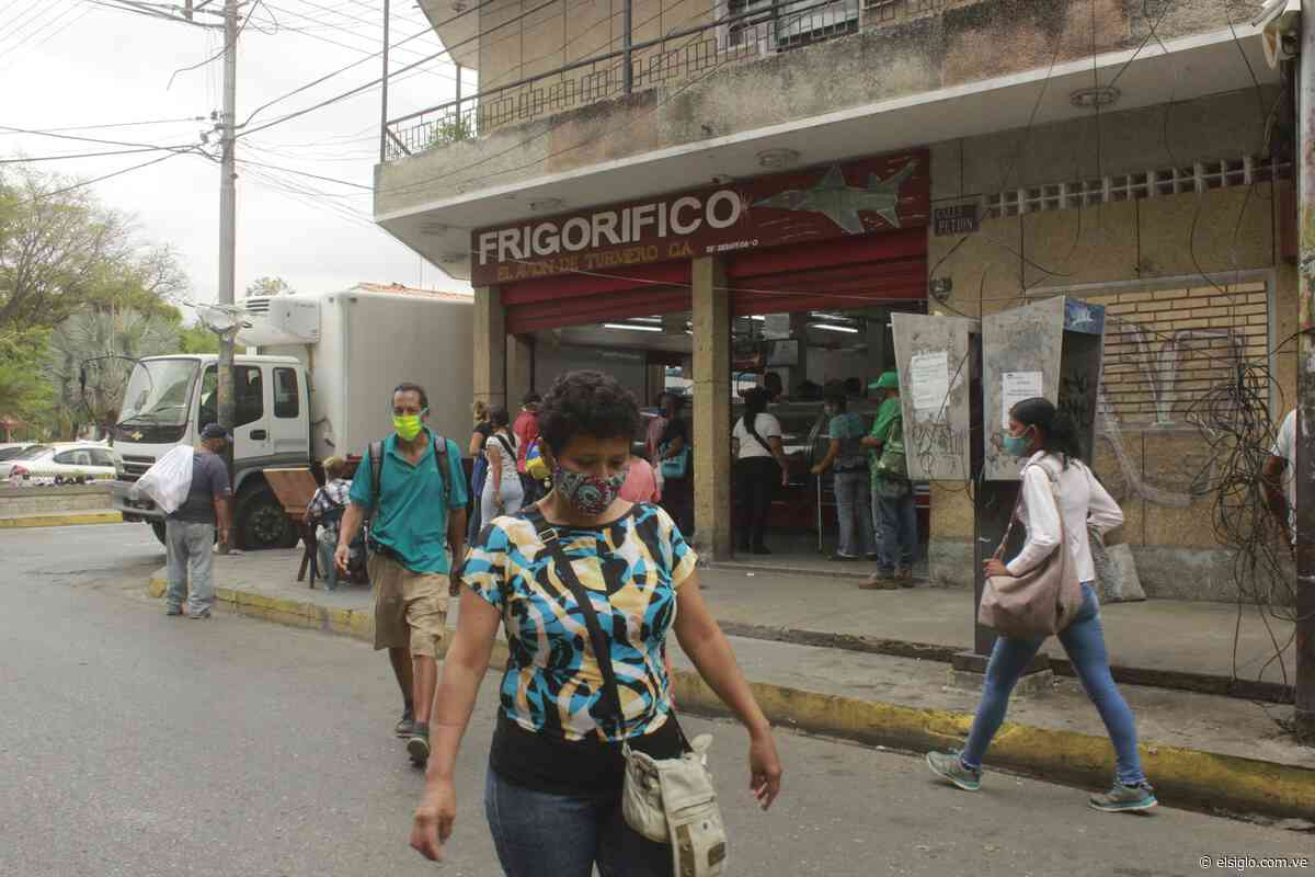 Se activaron en Turmero las compras del fin de semana - Diario El Siglo